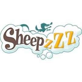 Asmodee Sheepzzz