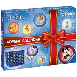 Ravensburger 116768 Disney Adventskalender I