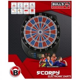 Bull s E-Dart-Scorpy Zweiloch