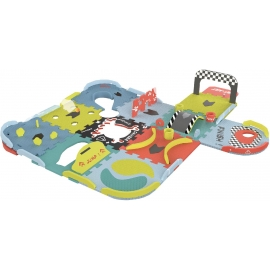 knorr toys - Puzzlematte - Create the Area, 87tlg.