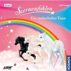 USM - CD Sternenschweif - Ein zauberhaftes Team, Folge 9