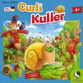 Pegasus Spiele - Curli Kuller