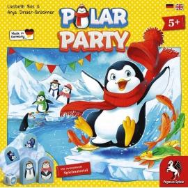 Pegasus Spiele - Polar Party