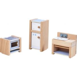 HABA Little Friends ? Puppenhaus-Möbel Küche