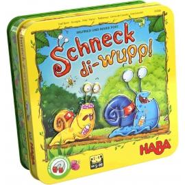 HABA - Schneck-di-wupp!