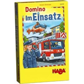 HABA - Domino - Im Einsatz