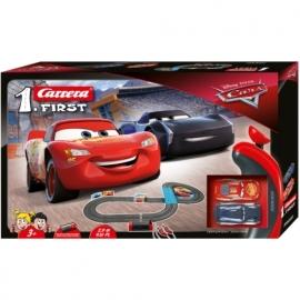 First Disney·Pixar Cars