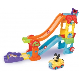 VTech - Tut Tut Baby Flitzer - Mickys Action Rampe