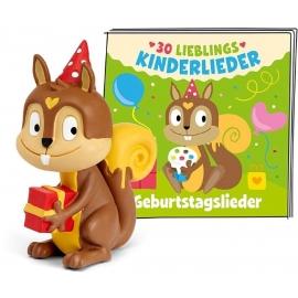 Tonies - 30 Lieblings-Kinderlieder - Geburtstagslieder