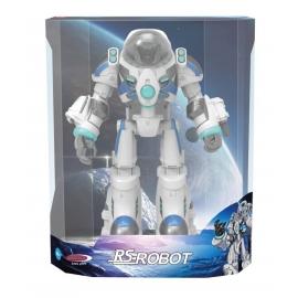 Jamara - Robot Spaceman weiß Infrarot
