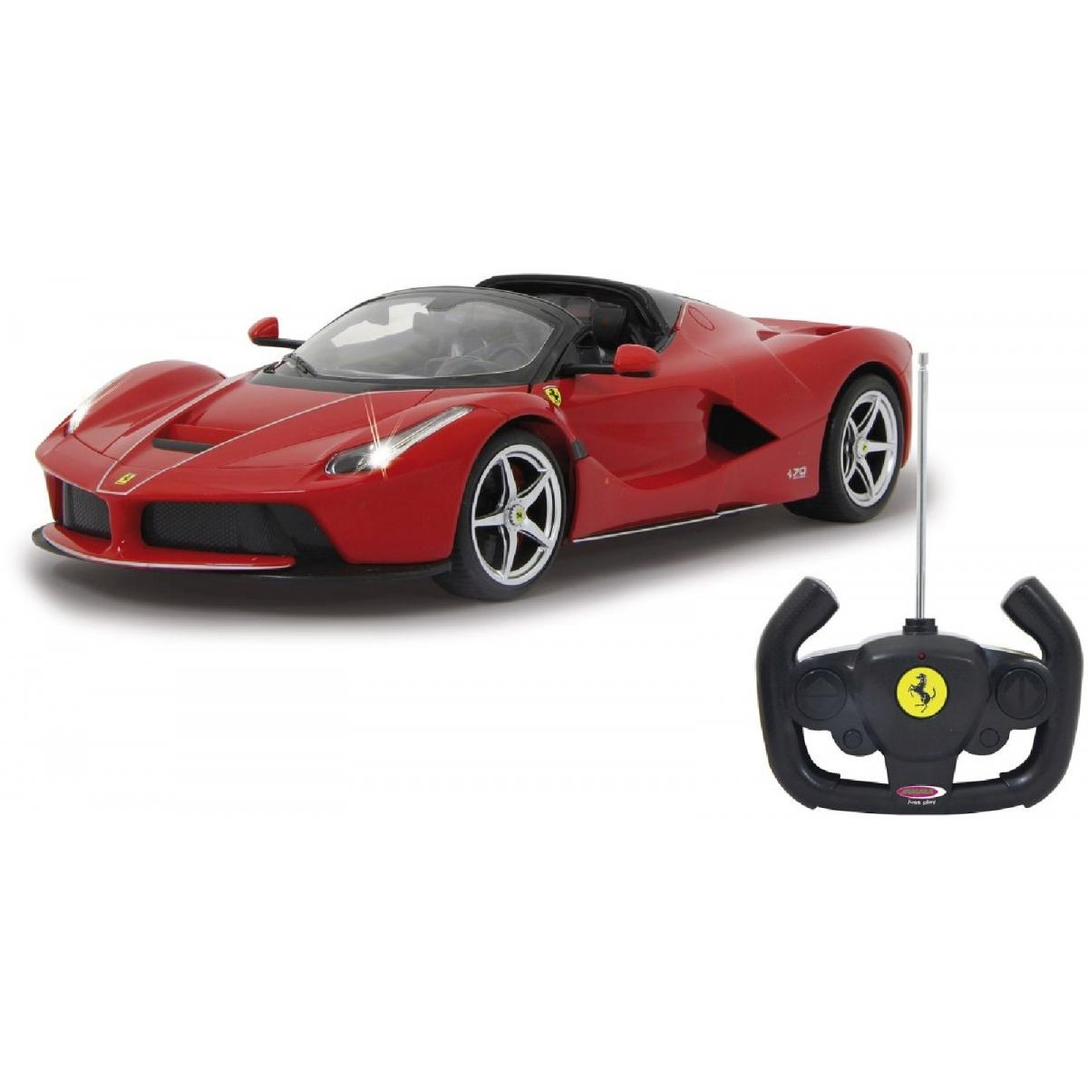 Mukk Spielwaren Münster Jamara Ferrari Laferrari Aperta Rot