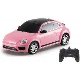 Jamara - VW Beetle Pink 27MHz