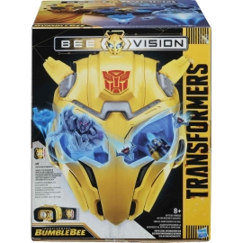 Hasbro - Transformers Movie 6 Bee Vision Maske