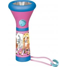 Die Spiegelburg - Mein kleiner Ponyhof - Taschenlampe