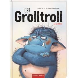 Coppenrath Verlag - Der Grolltroll, Band 1