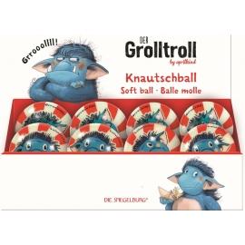 Die Spiegelburg - Knautschball Grolltroll