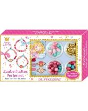 Die Spiegelburg - Prinzessin Lillifee - Zauberhaftes Perlenset