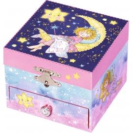 Die Spiegelburg - Spieluhr Prinzessin Lillifee Stern, Guter Mond...