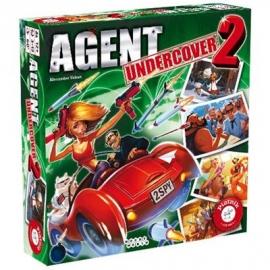 Piatnik - Agent Undercover 2