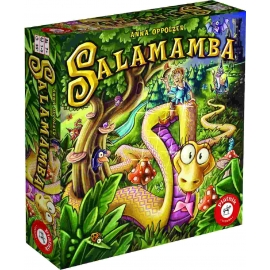 Piatnik - Salamamba