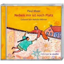 Oetinger - Neben mir ist noch Platz CD