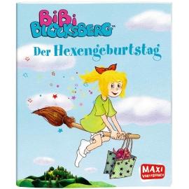 Oetinger - MAXI Bibi Blocksberg - Der Hexengeburtstag