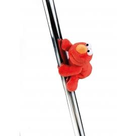 NICI - Sesamstrasse - Magnettier Monster Elmo,12 cm