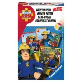 Ravensburger 234646 Feuerwehrmann Sam Würfelpuzzle