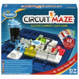 Ravensburger 763412 Circuit Maze