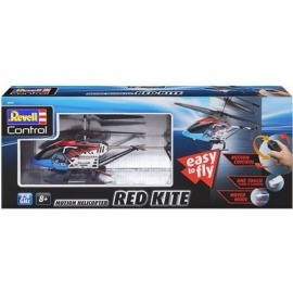 Revell Control - Motion Helikopter Red Kite