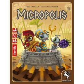Pegasus - Micropolis