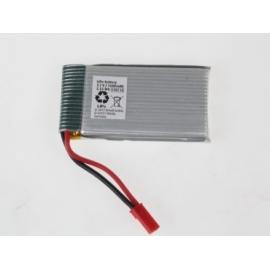 Lipo Akku 3.7 V /350 mAh (238