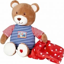Die Spiegelburg - Baby Glück - Spieluhr Teddy, Mozarts Wiegenlied