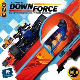 IELLO - Downforce