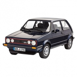 Revell - 35 Years VW Golf GTI Pirelli