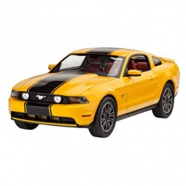 Revell - 2010 Ford Mustang GT