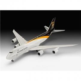 Revell - Boeing 747-8F UPS