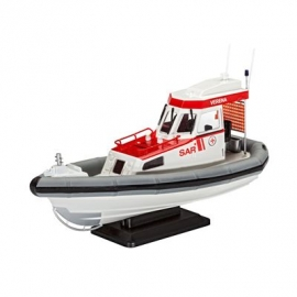 Revell - Search & Rescue Daughter-Boat VERENA