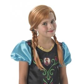 Disney Frozen Perücke Anna