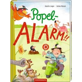 Coppenrath Verlag - Popelalarm