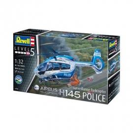 Revell - H145 Police