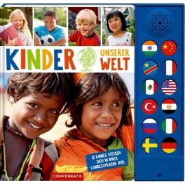 Coppenrath Verlag - Kinder unserer Welt