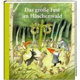 Oetinger - Das große Fest im Häschenwald