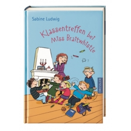 Ludwig, Braitwhistle-Klassentreffen
