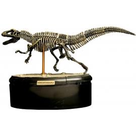 Die Spiegelburg - T-Rex-World - 3D-Bausatz Acrocanthosaurus