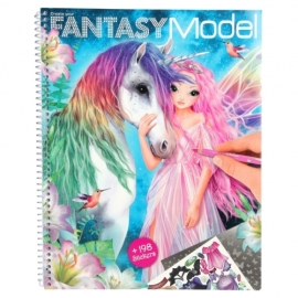 Create your Fantasy Model - M