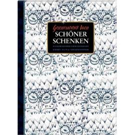 Coppenrath Verlag - Geschenkpapier-Buch - Schöner schenken (BücherLiebe)