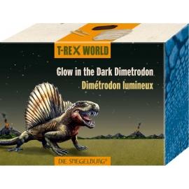 Die Spiegelburg - T-Rex World - Glow in the Dark Dimetrodon