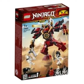 LEGO® Ninjago 70665 Samurai-Roboter