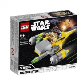 LEGO® Star Wars 75223 Naboo Starfighter? Microfighter